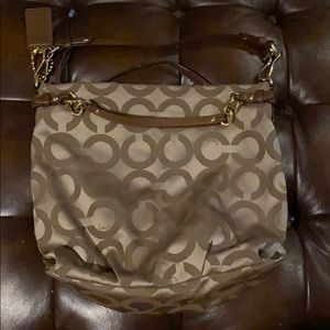 Ladies couch bag